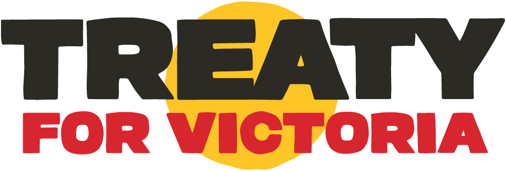 Treaty for Victoria